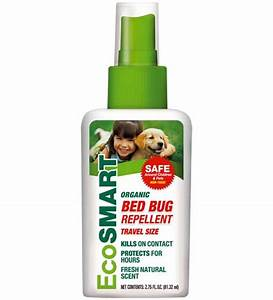 bed bug repellent by ecosmart 275oz planet natural With bed bug repellent mattress cover