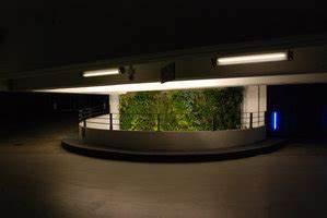 Q Park Lyon : parking perrache lyon vertical garden patrick blanc ~ Medecine-chirurgie-esthetiques.com Avis de Voitures