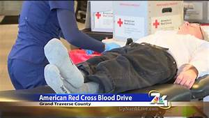 American Red Cross hosts blood drive with Bill Marsh Auto ...