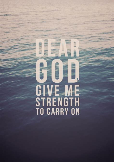Niv, cultural backgrounds study bible, red letter edition: Dear God, Give me strength to carry. graphic design / photography Red sead - Hurghada | Dear god ...