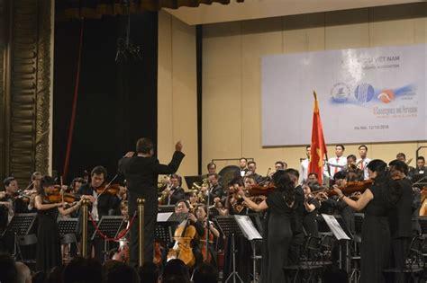 International Music Festival In Hà Nội Presents New