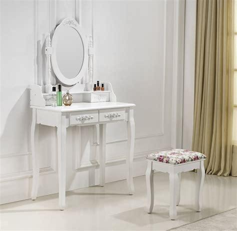 chambre et table d h e très coiffeuse table de maquillage avec 2 tiroirs