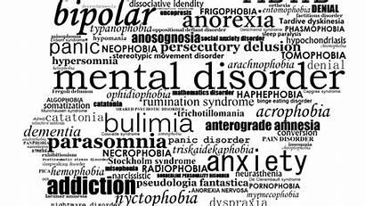 Mental Illness Team Disorder Prayer
