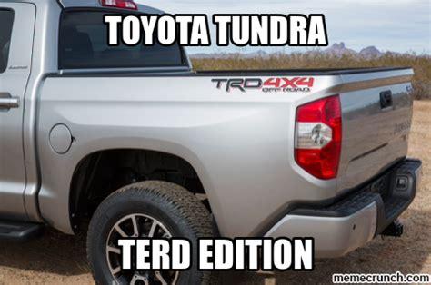 Toyota Tundra Memes - dodge tow mirrors meme memes