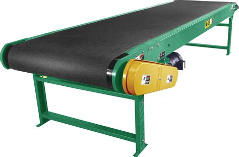 Conveyor Belt Systems