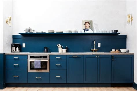 kitchen with tile backsplash 29 מטבחים כחול עם המגרש צבעים gt בית 2018 הפוך את הבית