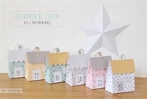 Calendrier De L Avent The : diy calendrier de l 39 avent petites maisons le meilleur du diy ~ Preciouscoupons.com Idées de Décoration