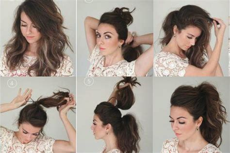 Ideas To Create Hairstyles For Medium Length Hairs
