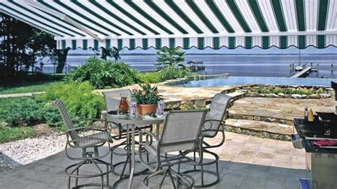 retractable awnings prices lehigh valley pennsylvania