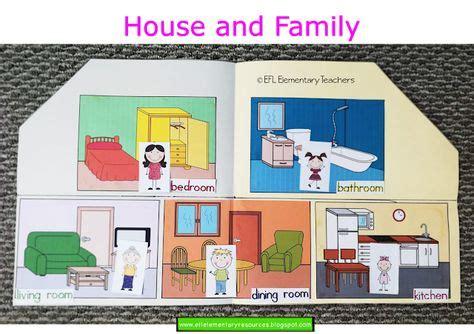 family   house  esl learners  images esl