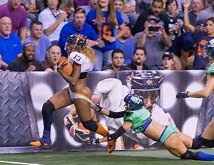 #2 Women's NFL motivation. Best moments. LFL compilation ...