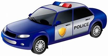 Police Clipart Clip Van Background Transparent Cliparts