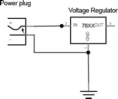 Lab Using Transistor Control High Current Load