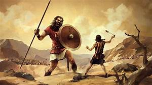 David And Goliath Underdogs Misfits And The Art Of Battling newhairstylesformen2014