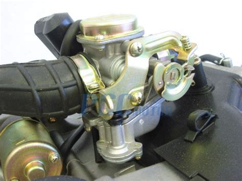 50cc 4 stroke gy6 scooter engine 139qmb motor auto carb gy6 50s
