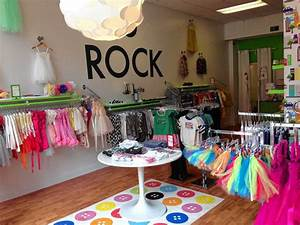 Children's clothing store opens today in downtown Syracuse ...