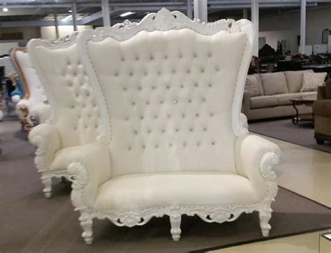 wedding event chairs floral