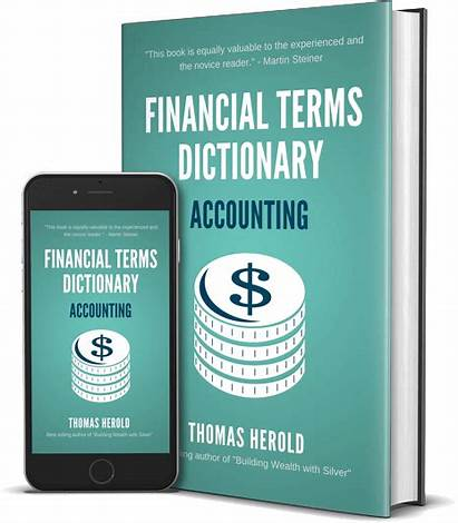 Accounting Dictionary Financial Economics Terms Kindle Paperback