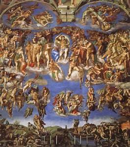 michelangelo | Padre Steve's World...Musings of a ...