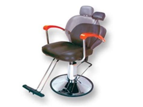 meishida reclining makeup styling chair with adjustable
