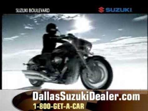 Suzuki Dallas by Dallas Suzuki 2007 Suzuki Car Commercials Suzuki Cars