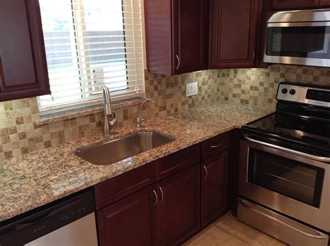 The Cabinet - buy cherry glaze rta ready to assemble kitchen cabinets