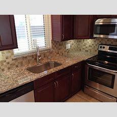 Buy Cherry Glaze Rta (ready To Assemble) Kitchen Cabinets