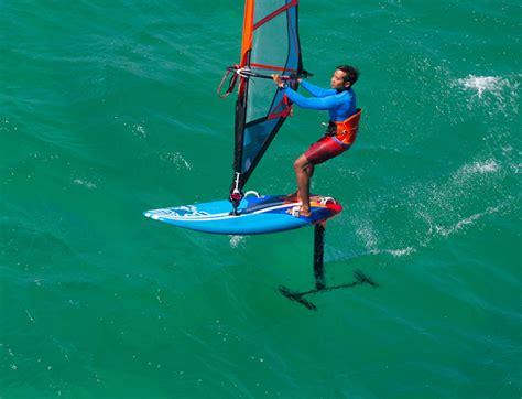 tavole windsurf foil starboard windsurf 2018 hawaiian surfing