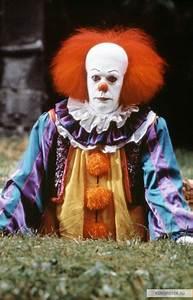 stephen king it clown MEMES