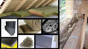 Pannelli isolanti termici e acustici