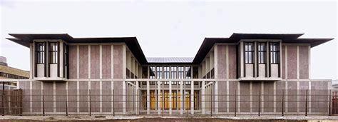Mimarlar T.C. Büyükelçilik Rezidansı Ulan Batur