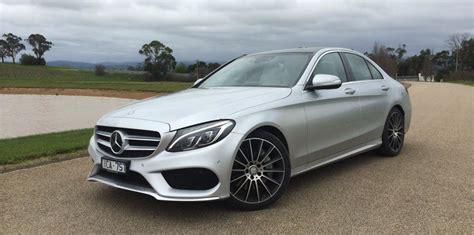 2015 Mercedes-benz C-class Avoids Luxury Car Tax Across