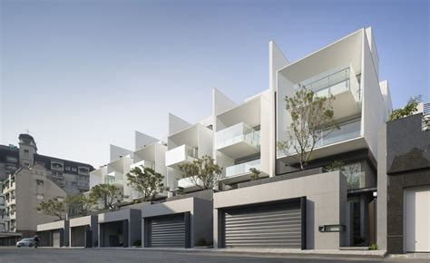 The Rhouse By Qlab As Architects  H O U S E S