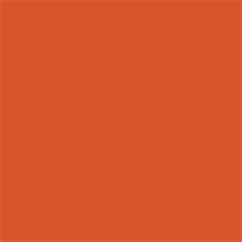 sherwin williams orange paint color knockout orange sw