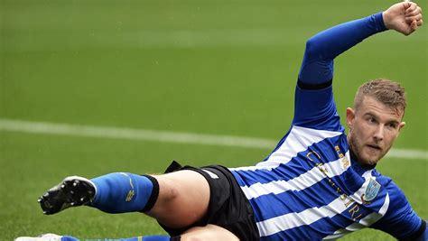 Sam Winnall joins new club - Sheffield Wednesday Matchday ...