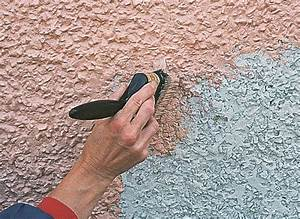 How to paint repair exterior walls ideas advice for What kind of paint to use on kitchen cabinets for concrete wall art