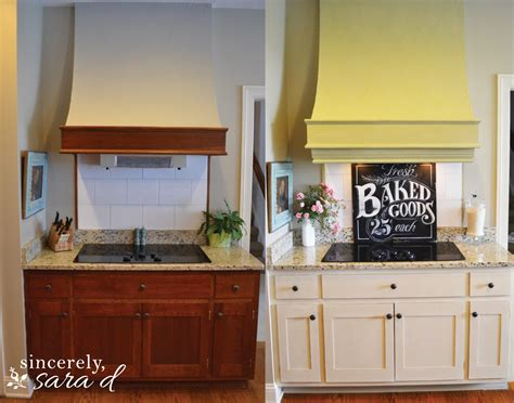 chalk paint kitchen cabinets before and after painting kitchen cabinets with chalk paint update 9802