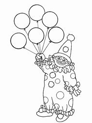 Best Balloon Coloring Pages - ideas and images on Bing | Find what ...