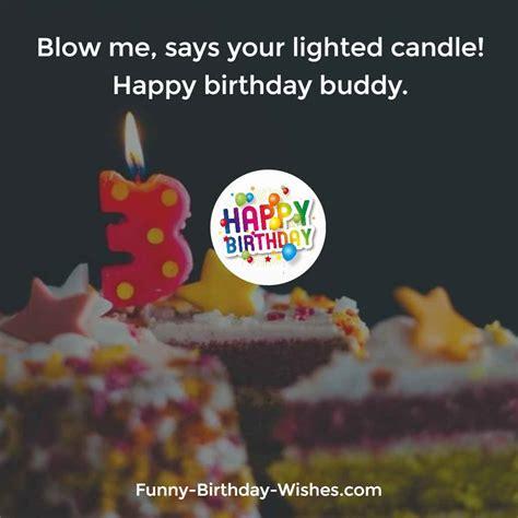 1024 X Funny Birthday Wishes