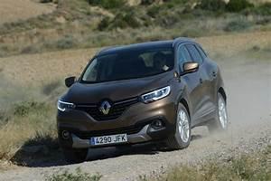 Renault Abgaswerte Diesel : renault kadjar 4x4 diesel review auto express ~ Kayakingforconservation.com Haus und Dekorationen