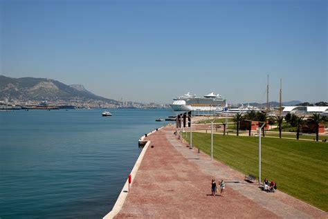 chambre de commerce et industrie votre escale croisière à la seyne sur mer méditerranée