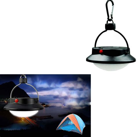 outdoor indoor portable cing 60 led l with lshade