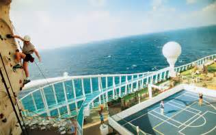 Royal Caribbean Cruise Balcony Rooms by Royal Caribbean S Voyager Of The Seas Cruise Ship 2017
