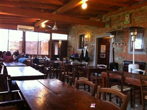 la casa di caccia la casa di caccia scandicci ristorante recensioni