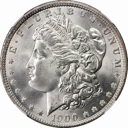 Dollar 1900 Silver Value Morgan Coins Rare