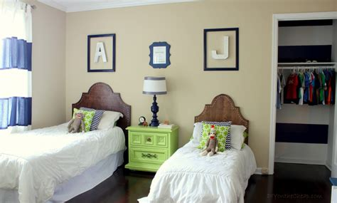 Bedroom Decorating Ideas For 3 Year Boy by Boy Madness Series Boys Bedrooms Erin Spain