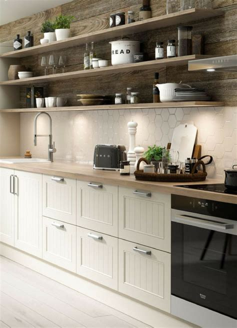 bildergebnis fuer skandinavischer landhausstil country kitchen kitchen remodel kitchen design