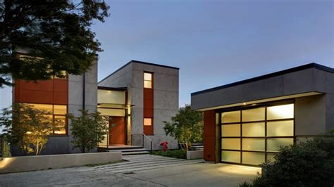 modern contemporary home seattle contemporary lake home