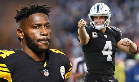 4 Biggest Winners and Losers of the Antonio Brown Oakland ...