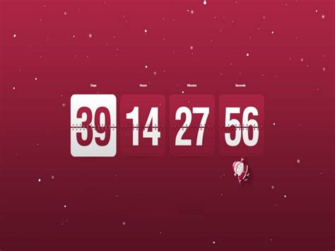 how to make a countdown on iphone countdown wallpaper for iphone wallpapersafari